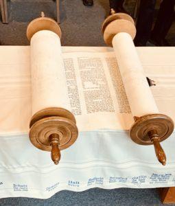 BC Torah
